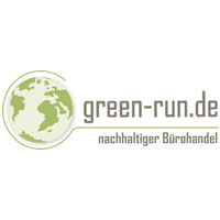 Green run logo neu