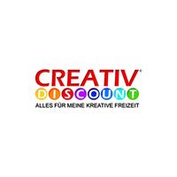 Creativ discount logo