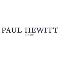 Paulhewitt logo neu