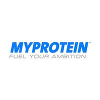 My protein logo