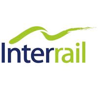 Interrail logo neu