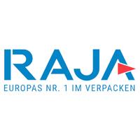 Rajapack logo neu