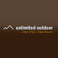 Unlimited outdoor logo