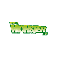 Music monster logo