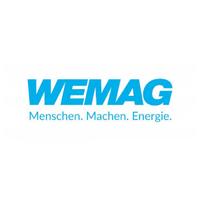 Wemag logo neu