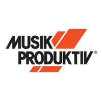 Musik produktiv music instruments cashback logo