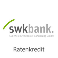 Swk bank ratenkredit cashback logo