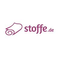 Stoffede logo
