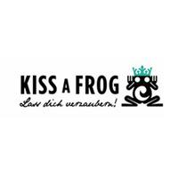 Kissafrog
