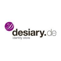 Desiary logo