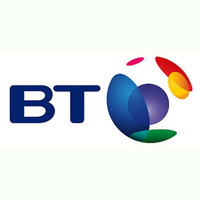 Bt logo cashback recommendation telephone tv internet