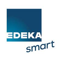 Edeka smart logo neu