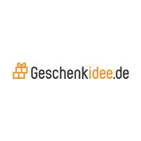 Geschenk idee logo