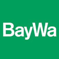 Baywa remix logo neu