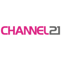 Channel21 logo neu