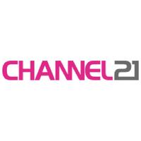 Channel21 logo neu