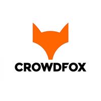 Crowdfox logo