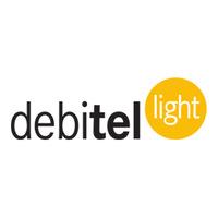 Debitellight logo