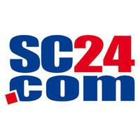 Sc24com logo