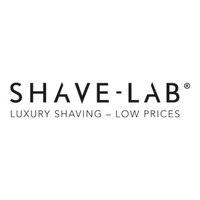 Shave lab logo 300x300