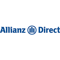 Logo allianz direct
