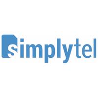 Simplytel logo neu