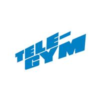 Telegym logo