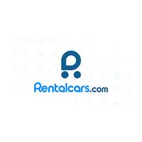 Rentalcars logo