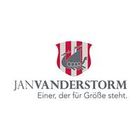 Jan Vanderstorm - Einer, der für Größe steht