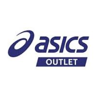 Asics outlet logo neu