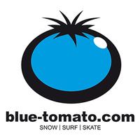 Blue Tomato.