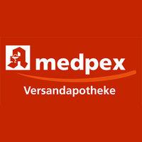 Medpex300 logo