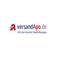 Versandapo apotheke cashback logo