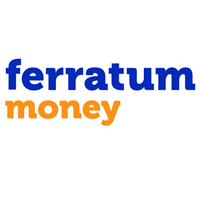 Ferratum money logo neu