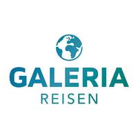Galeriareisen logo