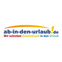 Ab in den urlaub logo
