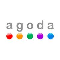 Agoda logo 300x300