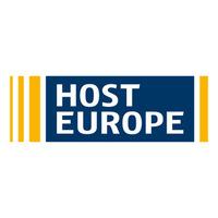 Host europe 2009 logo