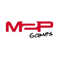 M2p games logo