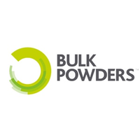 Bulk powders logo