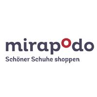 Mirapodo logo neu