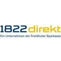 1822direkt logo bank konto