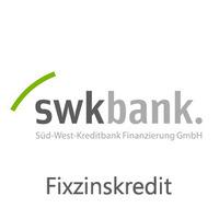 SWK Fixzinskredit