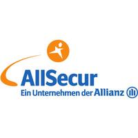 Logo allsecur allianz 300px width