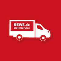 Rewe lieferservice logo