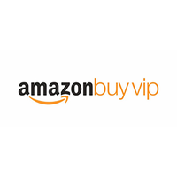 Amazon buyvip logo