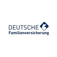 Dfv versicherung logo