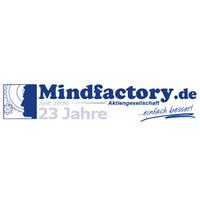 Mindfactory logo neu