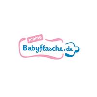 Meine babyflasche logo