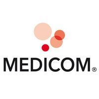 Medicom logo rgb